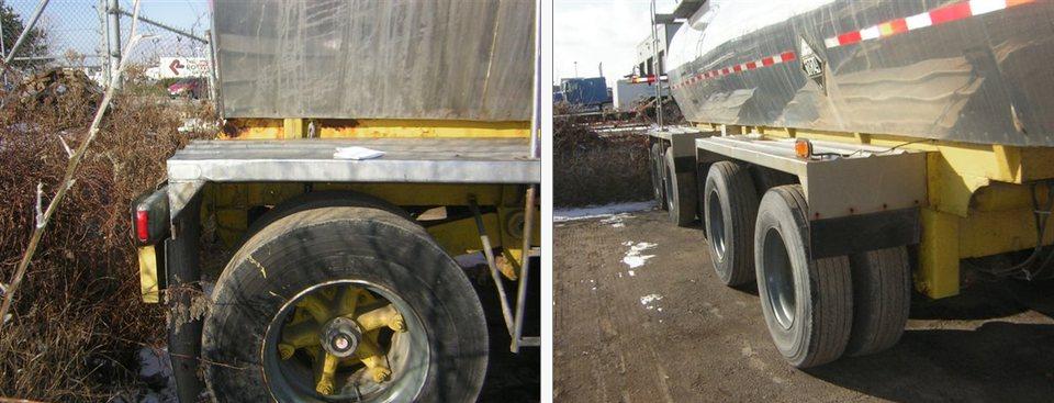 Axle Total Rebuild